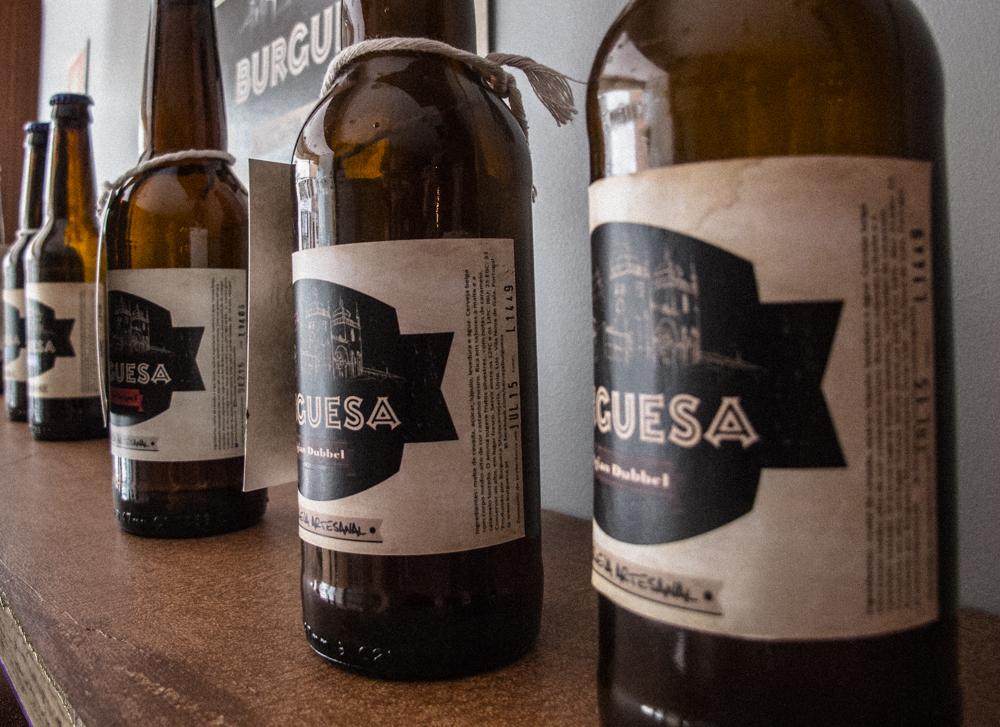 Cervezas Artesanales en Oporto